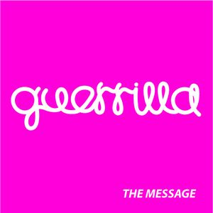 Groove Daddy-The Message [Guerrilla Mixtape 0002]