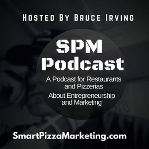 SPM #98: The Restaurant Expert David Scott Peters