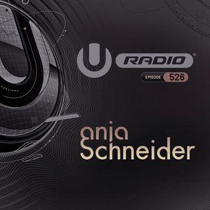 UMF Radio 526 - Anja Schneider / Richy Ahmed