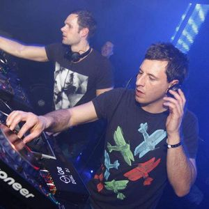 Prok & Fitch - Live from Stealth @ Ministry of Sound - March 3, 2012