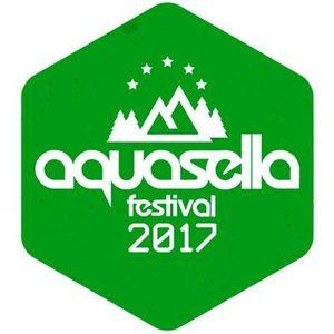 Damian Martin @ Aquasella Festival 2017 [Arriondas - Asturias, Spain]