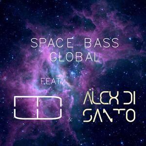 Space Bass Global 009
