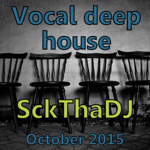 Vocal deep house october 2015 by sckthadj favoriters for 80s deep house