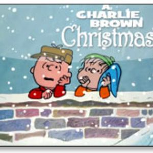 A Charlie Brown Christmas — Episode 4