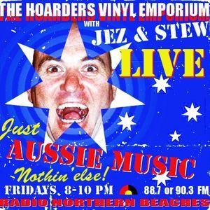 The Hoarders' Vinyl Emporium 14 - 'Aussie Aussie Aussie! Oi Oi Oi!'