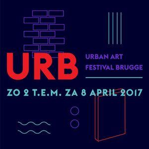 Puur Belge - Live vanop URB