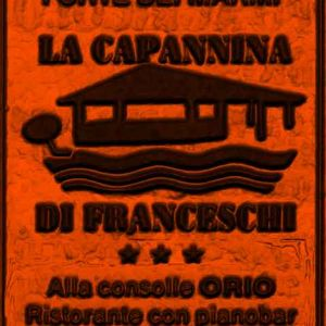 DiscoStory 4 (from an original cassette) Capannina Forte dei M.(1985-1996