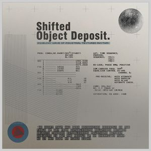 Unknown_Id, the founder of Shifted Object Deposit - rave n8 #001 (Nowy Sacz, Poland, Rave Night)