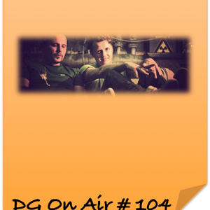 Different Grooves On Air #104 - The Glitz