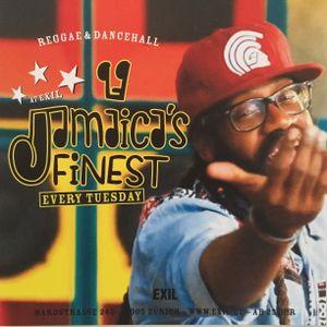 Jamaicas Finest Nov2015 Mix