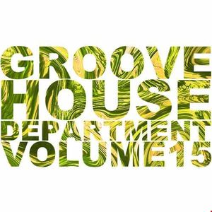 Groove House Department 15