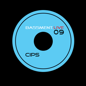 Bassment - Episode 09 [Livestream] w/ Cips