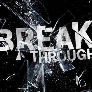 """""""Ga voor de doorbraak met de Grote Doorbreker!"""" - Voorganger Roy Manikus 30-11-2014"""