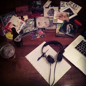 A selection of 2013 (Vinyl only)