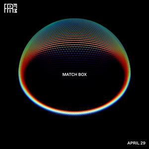 RRFM • Match Box • 29-04-2021