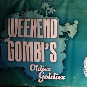 Blasch & Nyn / Opening Set / Weekend at Gambi's Oldies Goldies / Byblos - Poreč / August 2017