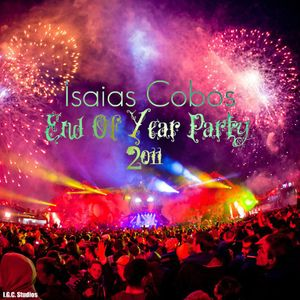 Isaias Cobos - End Of Year Party 2011