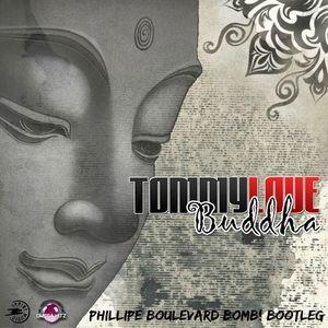 Tommy Love - Buddha (Phillipe Boulevard Bootleg) | FREE DOWNLOAD