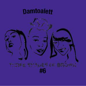 Damtoalett #6