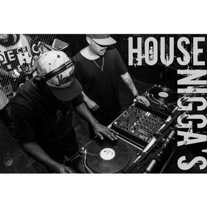 HOUSE NIGGA'S - Vinyl Set Mix @PArt2