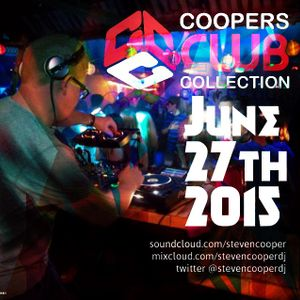 Coopers Club Collection 27th June 2015 full show