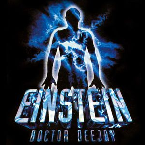 Superdeejay Manà by Roby Rossini - intervista ad Einstein Doctor Deejay