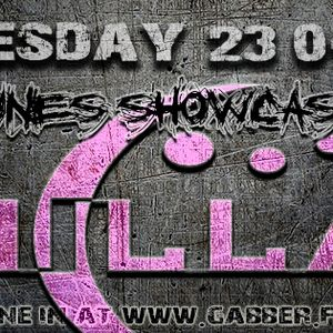 Milla @ Gabber fm (N.e.Tunes Showcase #22)23.04.14