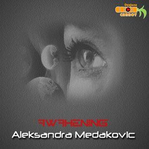 Aleksandra Medakovic - Awakening [ Live Techno Set ]