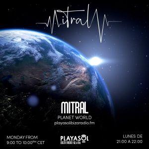 05.04.21 PLANET WORLD - MITRAL