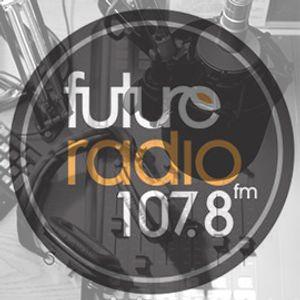 Future Sounds with Sabrina Johnson - 01.03.17