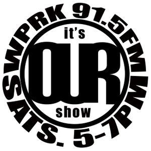 OUR show 9-1-12 Orlando HIPHOP's radio show