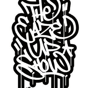 The Eaze Up Show - Nov 4th 2019 (Show 57)