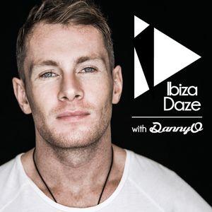 Danny O Presents Ibiza Daze 75 (Yousef Mix (track at 18:33))
