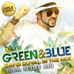 [Duval Series 024] G&B: Blue - David Duval in the mix