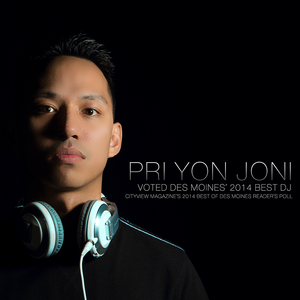 Pri yon Joni ft. Dru Soy - iParty Crew Live at 515 Alive 2014