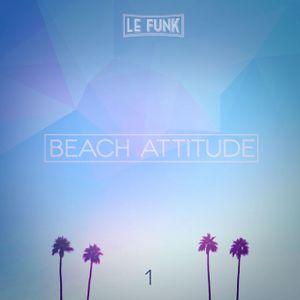 Beach Attitude 1