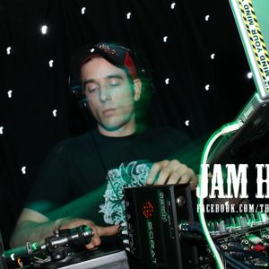 DJ Mylz - Live @ Jam Hott