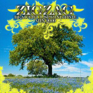 Nic ZigZag - Beautiful Springtime Mix 2009