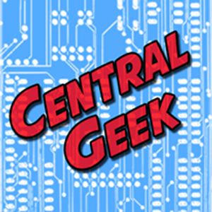 Central Geek 03 Febrero 2017