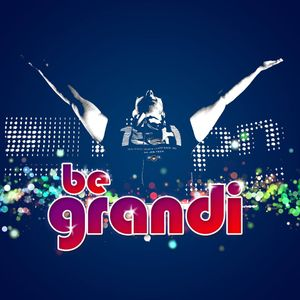 BE GRANDI Podcast Special Ep BEACH HOUSE