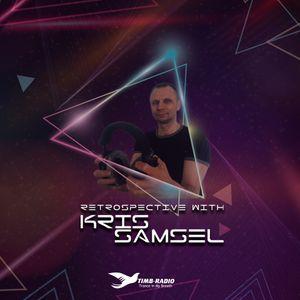 Kris Samsel - Retrospective #007 plus Guest mix by Marko