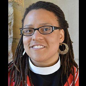 The Rev. Kimberly Jackson - December 11, 2016