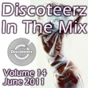 Discoteerz In The Mix 14