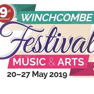 something a little bit different - Winchcombe Festival of Music and Arts - Sun 19 May 2019