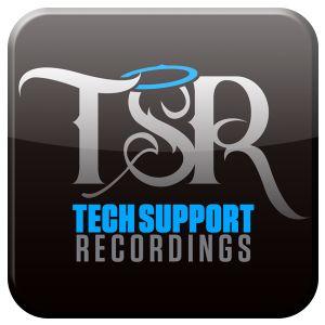 D-Program - (Tech Support Rec. Podcast) April 2011 [Dubstep/Drumstep]