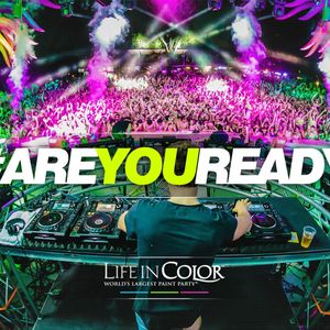 Road to Life in Color