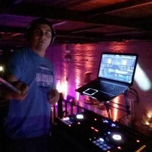 90's, 00's y actual Mix - Nov 2015 DjBlacksheep