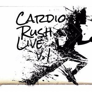 CardioRush 1 Live Mix