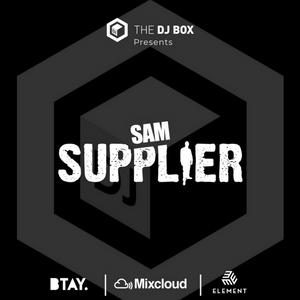 BTAY Presents The DJ Box featuring Sam Supplier