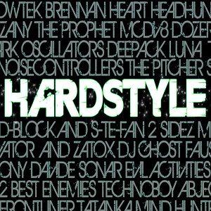 Hardstyle Session - April 2011